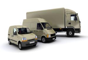 vehicle tracker App
